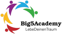 BIG5 Academy Logo